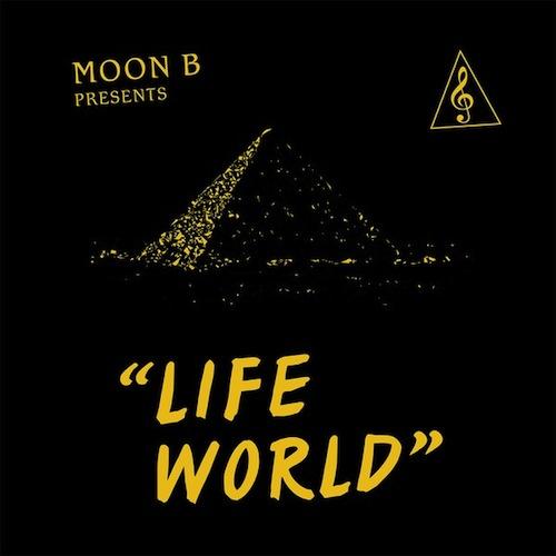 moon b