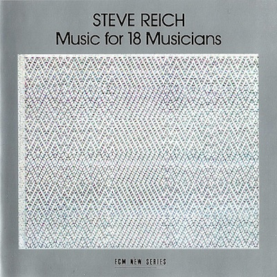 steve reich_music for 18 musicians