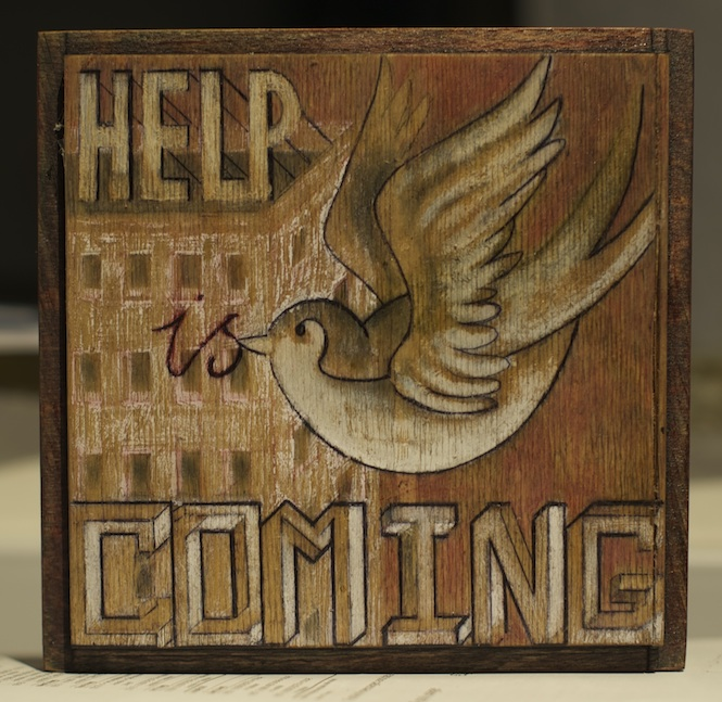 crowded-house-help-is-coming-vinyl-syria-refugees