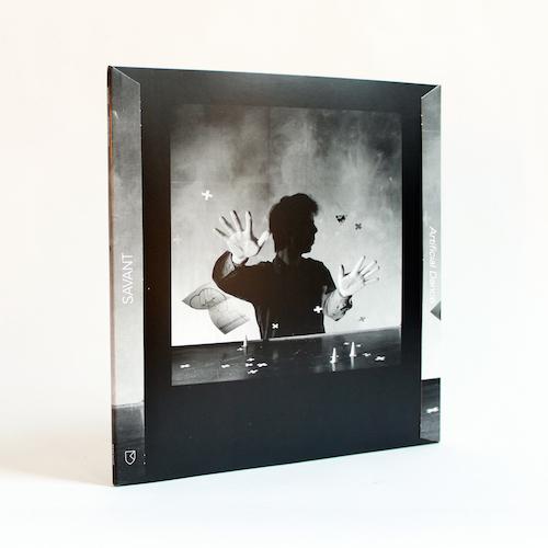 ReRVNG07 LP Front