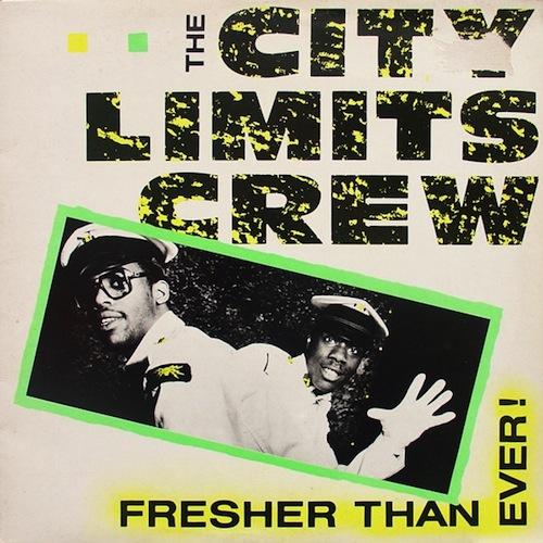 city limits crew