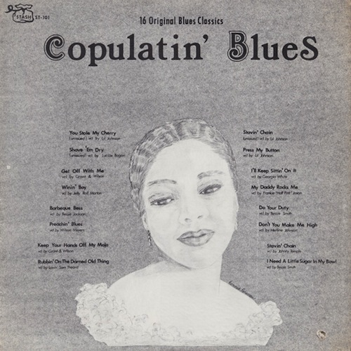 copulatin blues