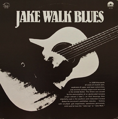 jake walk blues
