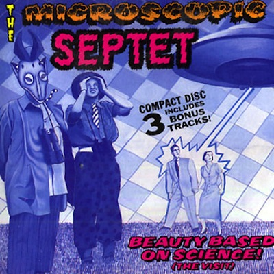 microscpic septet