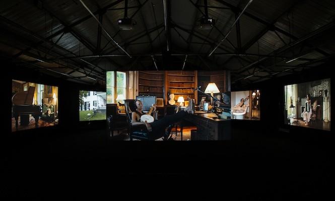 icelandic-artist-ragnar-kjartansson-installation-the-visitors-brewer-street-car-park