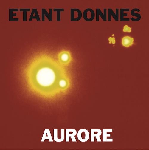 Etant Donnes Aurore (PP13) cover