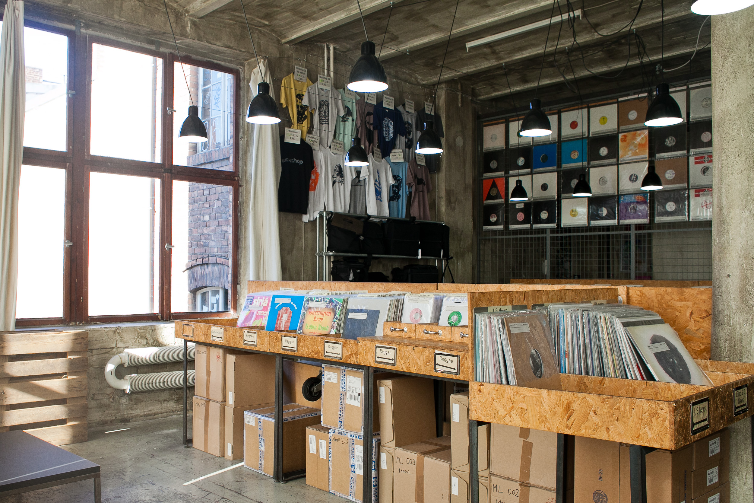the definitive guide to berlin s best record shops. Black Bedroom Furniture Sets. Home Design Ideas