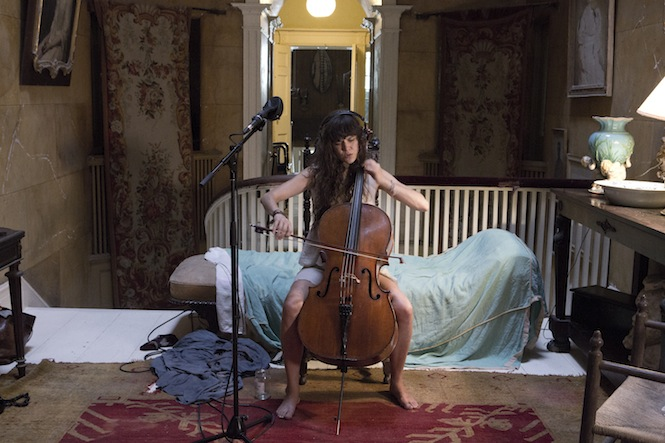 Ragnar Kjartansson_The Visitors_Elisabet David4