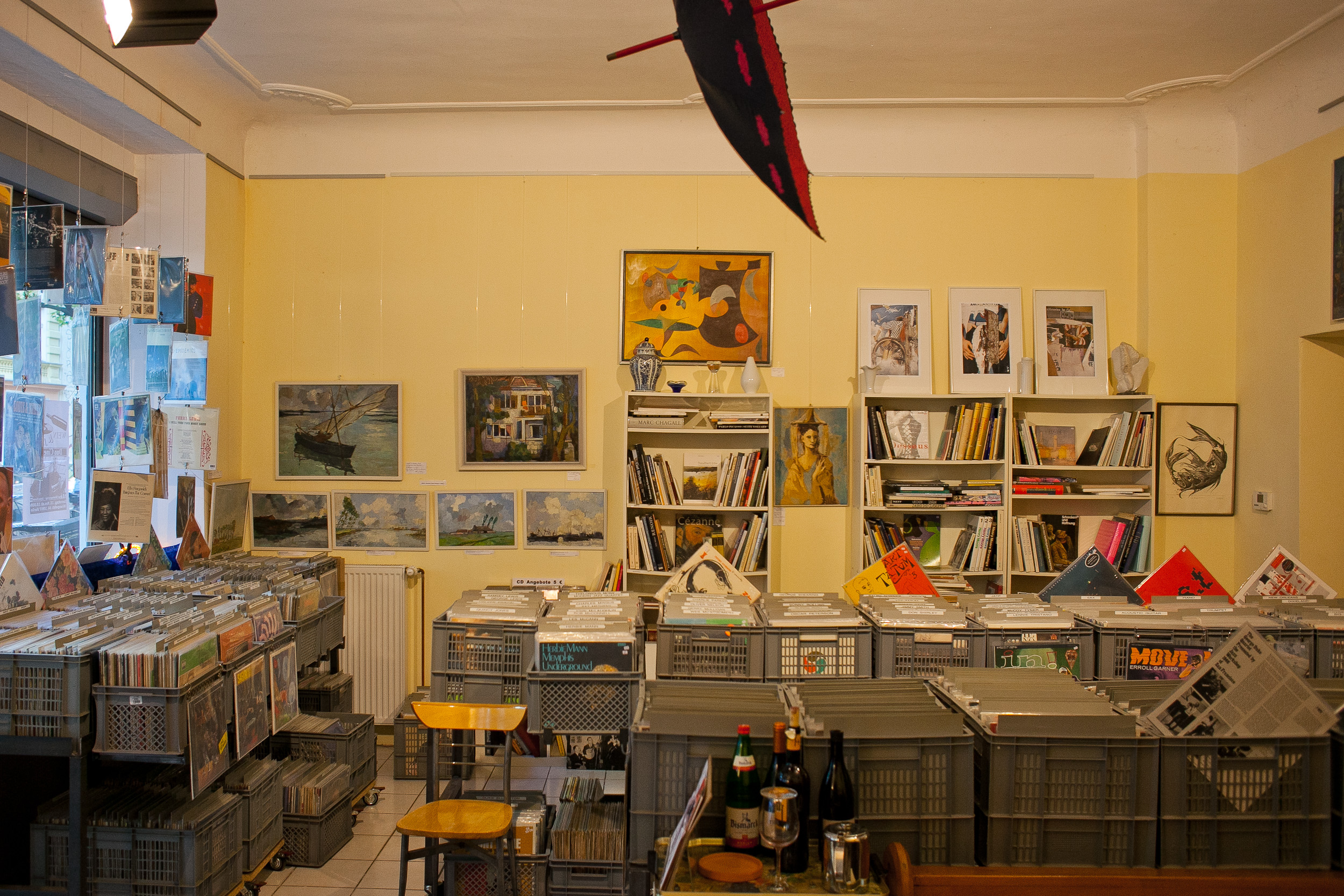 The Definitive Guide To Berlin S Best Record Shops