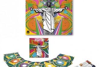 Rare Brazilian funk and soul collected in 7×7″ vinyl treasure box