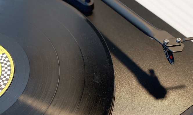 © The Vinyl Factory, How To Grade Your Vinyl