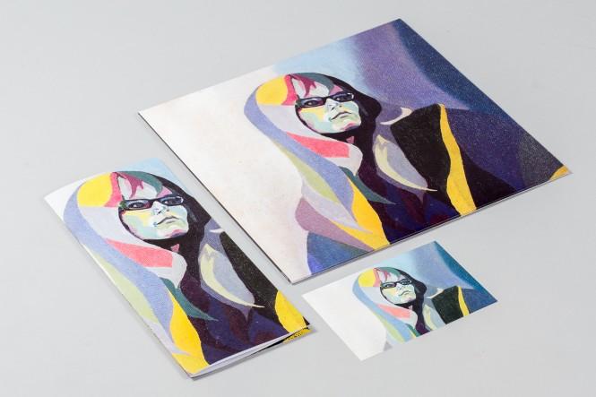 © The Vinyl Factory, Judy Dyble Anthology Vinyl Release, Photog