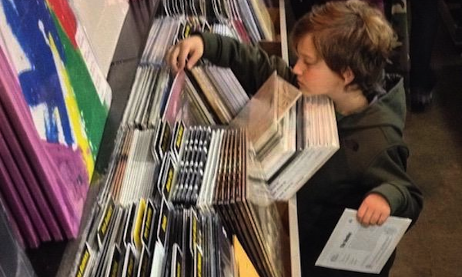 meet-lux-the-9-year-old-record-collector