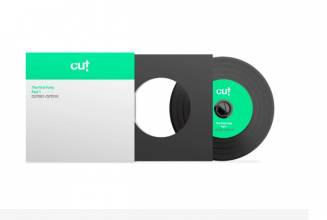 This CD release is masquerading as a vinyl box set