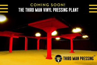 Jack White's Third Man Records to open vinyl pressing plant in Detroit