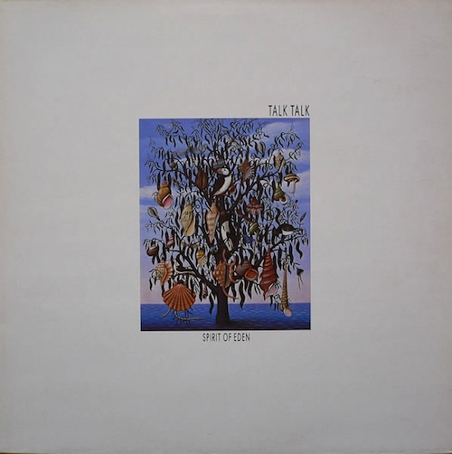 talk talk_spirit of eden