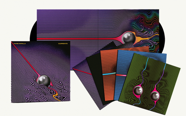 tame impala_currents ltd