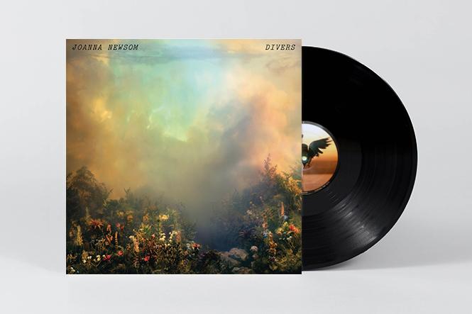 © The Vinyl Factory, 2015 best LP vinyl record releases, Photog