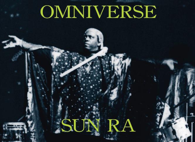 sun ra omniverse2