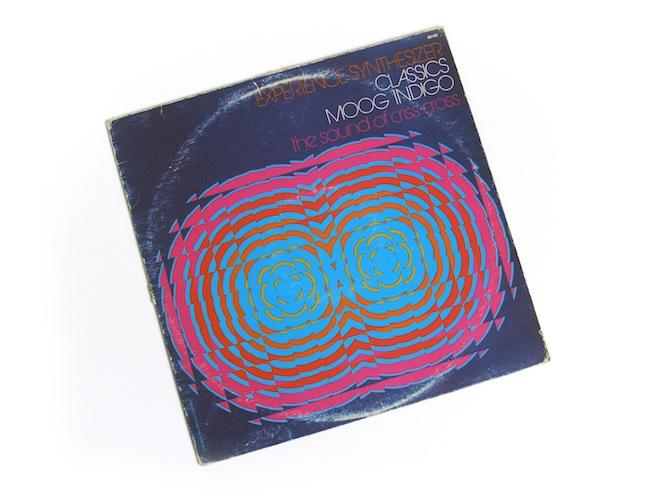 Moog Indigo classics