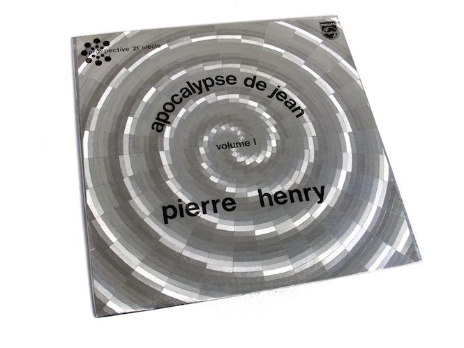 Pierre Henry 'Apocalypse de Jean'2