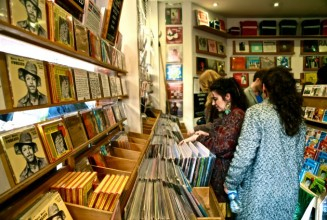 Record Store Day partners with BBC Music for ninth annual event