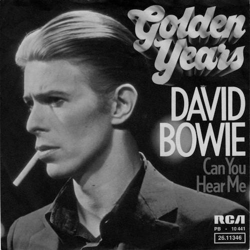 david bowie_golden years