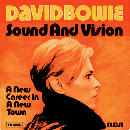 david bowie_sound and vision