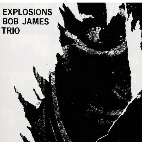 bob james_explosions