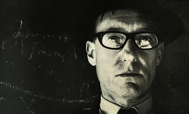 william-s-burroughs-debut-recording-call-me-burroughs-reissued-on-vinyl-for-the-first-time