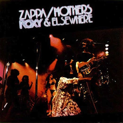 The Audacious Disruptive Genius Of Frank Zappa In 10