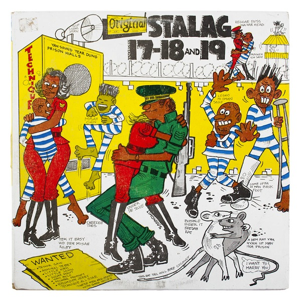 03-Stalag-Various-Artistes-Techniques-c1985-Wilfred-Limonious-One-Love-Books copy