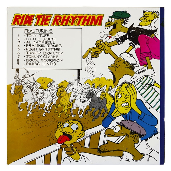 06-Ride-The-Rhythm-Various-Artistes-Top-Rank-1985-Wilfred-Limonious-In-Fine-Style-One-Love-Books copy