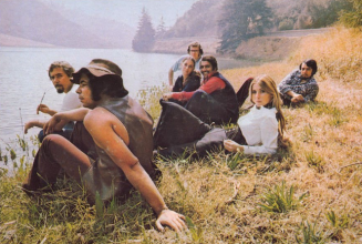 Crate-digging for folk funk: 10 sublime records