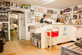 Leading independent record shop shuns Record Store Day