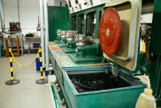Crosley to open vinyl pressing plant