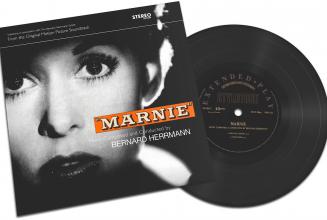 Bernard Herrmann reissues launch new soundtrack label