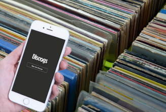 5 ways the Discogs app will change record collecting forever